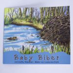 Baby Bieber book cover