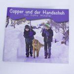 Copper und der Handschuh book cover
