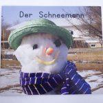 Der Schneemann book cover