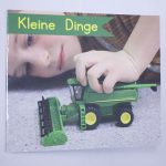 Kleine Dinge title page