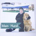Mein Hund title page